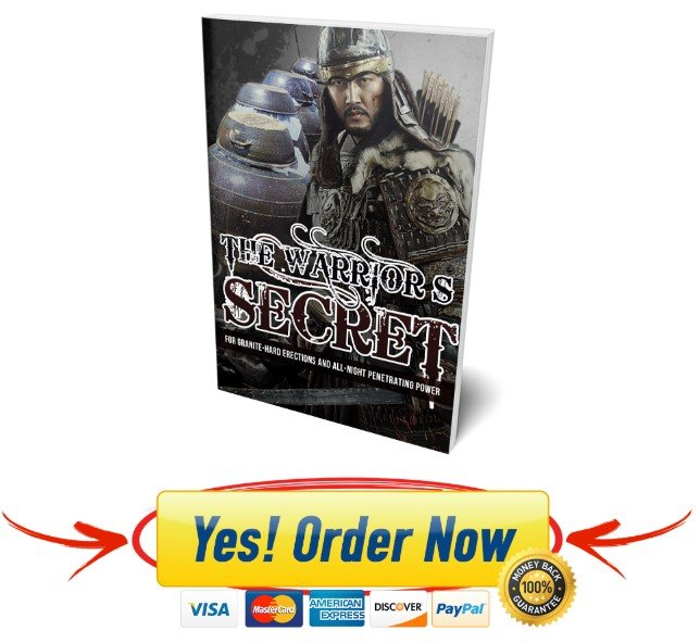 The Warrior's Secret Download PDF